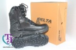 TACTICAL BOOTS DELTA BLACK