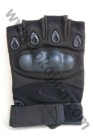 OAKLEY GLOVES HALF BLACK