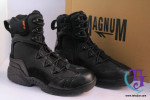 TACTICAL BOOTS MAGNUM SPYDER BLACK