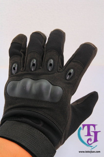 Oakley Gloves Black Full Toko Jiun Tag 1