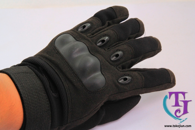 Oakley Gloves Black Full Toko Jiun Tag 2