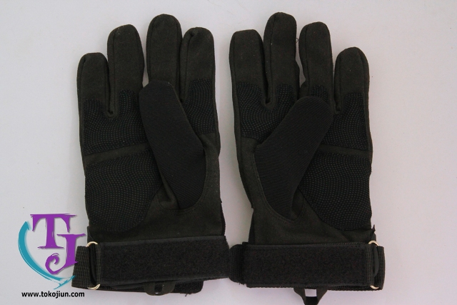 Oakley Gloves Black Full Toko Jiun Tag 4